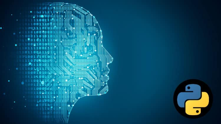 Why is Python the language of choice for artificial intelligence?